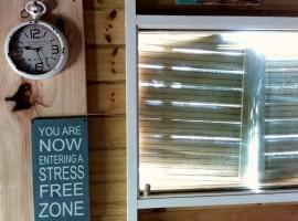 no stress lujo off-grid andalucia