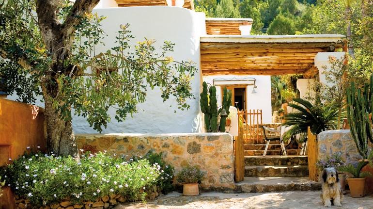 beneficios del silencio en Ibiza