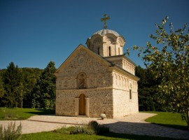 Serbia arquitectura
