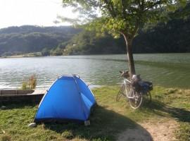 Serbia naturaleza parque