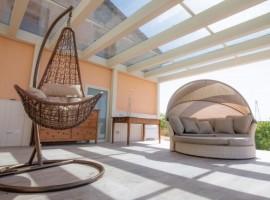 Italia ,Chianti, Lavande Eco House