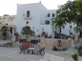 Apulia, Masseria Torricella, Viajar Green