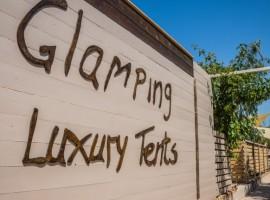 Glamping Vacaciones Sostenibles