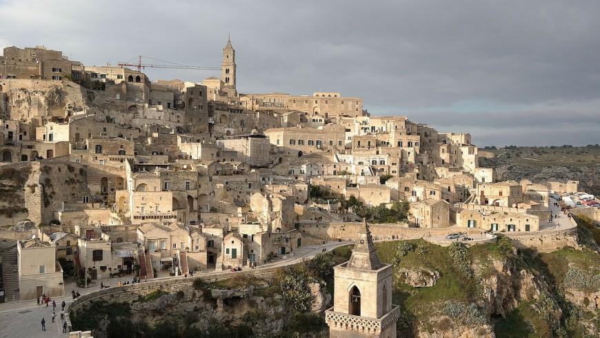 Bienvenido a Lucania entre la cultura y los sabores de Basilicata