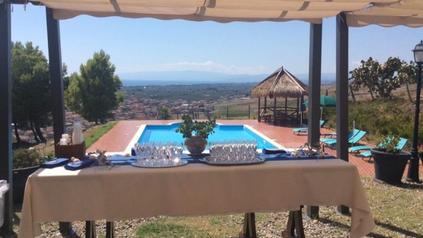 Acquua di Friso: una auténtica casa rural en el mar