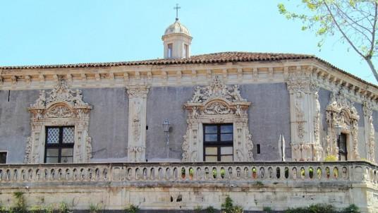 Palacio de bscari