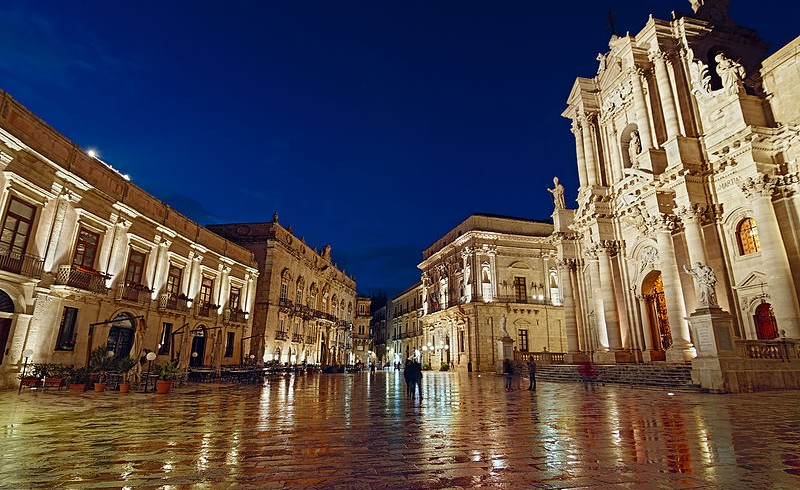 Itinerario en Sicilia: la belleza del barroco en 5 paradas