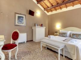 apartamento tradicional veneciano