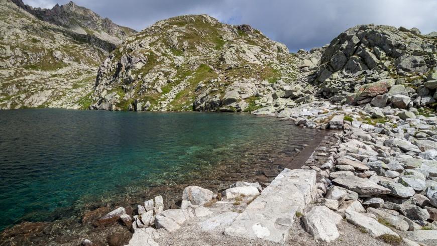Lago Serdoli