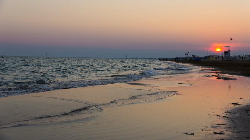 Playa Bibione, libre de humo a partir de 2019.