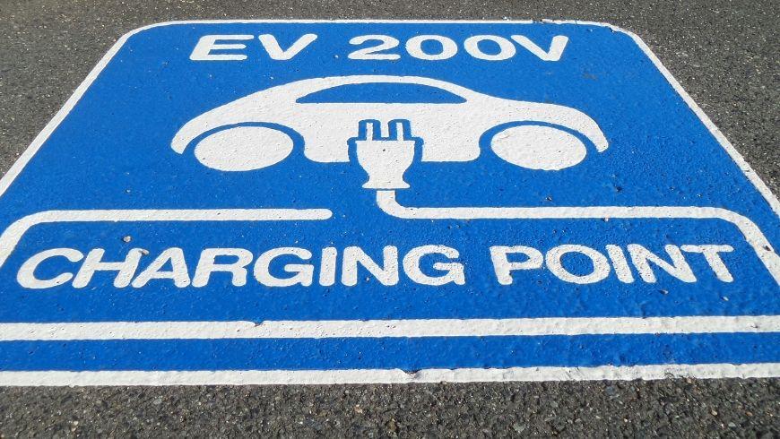 Permisos de construcción de estaciones de carga para vehículos eléctricos