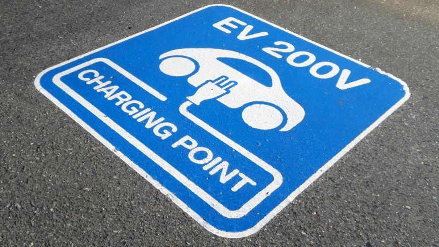 Recarga y duerme: 5 razones para proporcionar EV Charging en su hotel ecológico