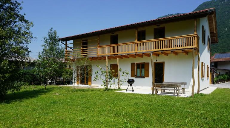 Eco house Furlan