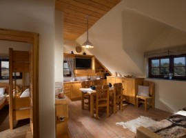 Los Bio apartamentos Trnulja