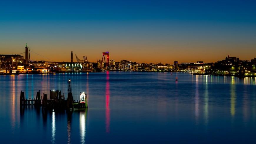 Gotemburgo, Top 10 Ciudades Europeas Veganas