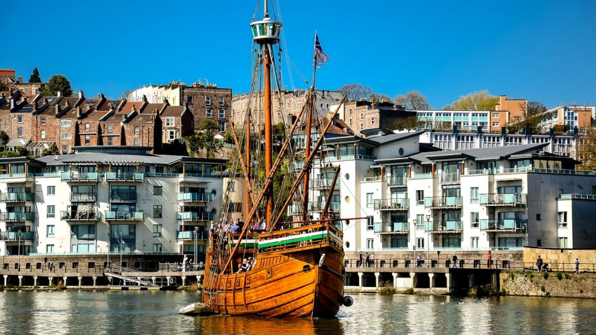 Bristol, Top 10 Ciudades Europeas Veganas