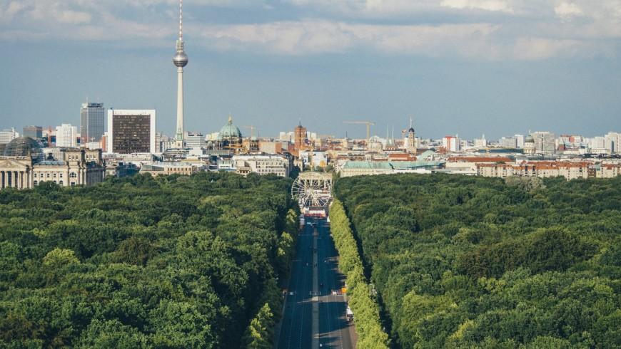 Berlin, una de los Top 10 Ciudades Veganas en Europa