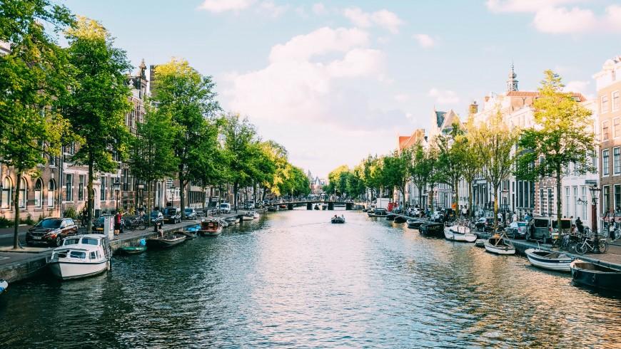 Ámsterdam (Países Bajos), una de los Top 10 Ciudades Europeas Veganas