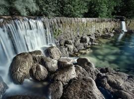 aguas naturales en Croatia