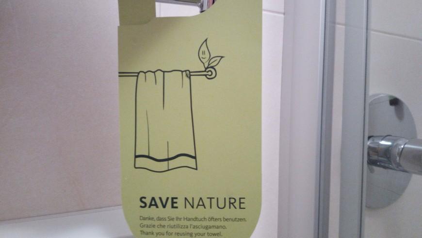 los clientes pueden ayudar a reducir los desperdicios