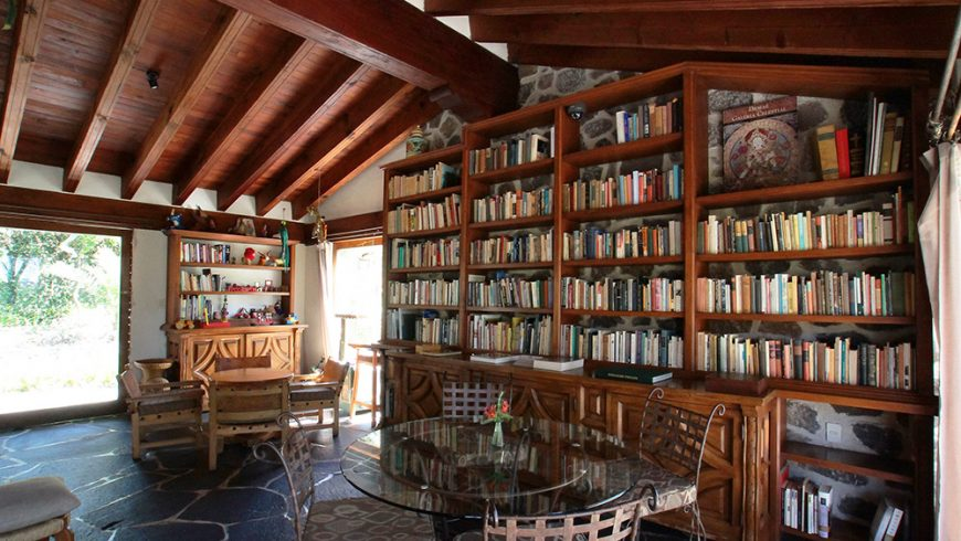 Libreria Posada Corazón Ecobnb