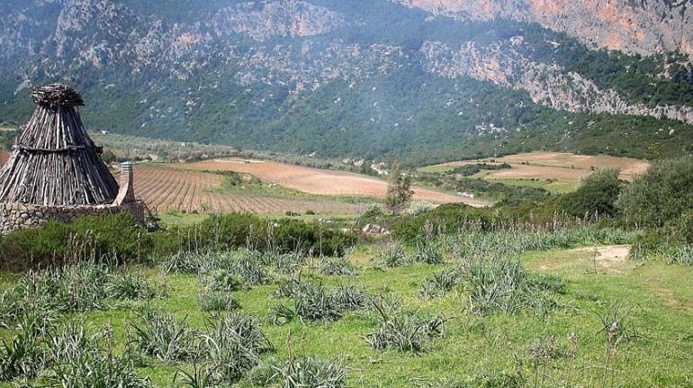 Agriturismo Nuoro Cerdenia