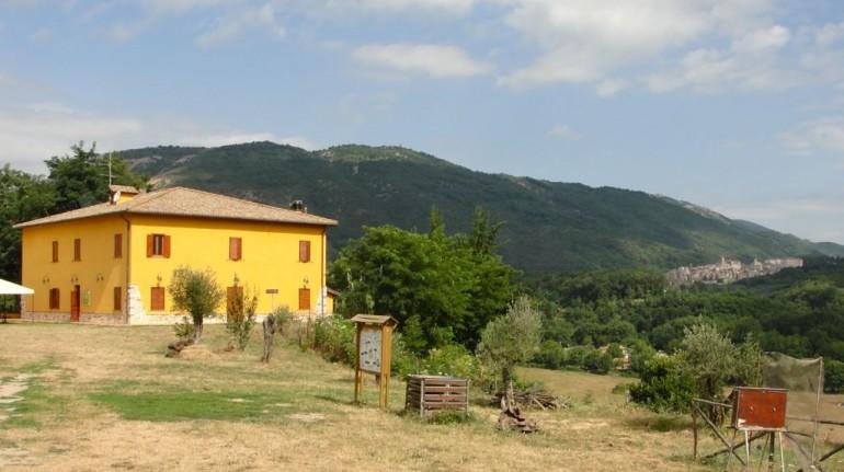 granja biologica roma