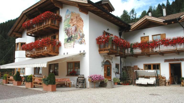 Vacaciones Trento Italia