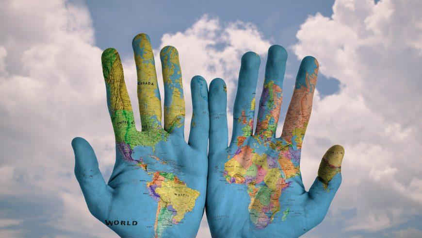 """Cambios en nuestra rutina para cambiar el mundo con la """"basura cero"""""""