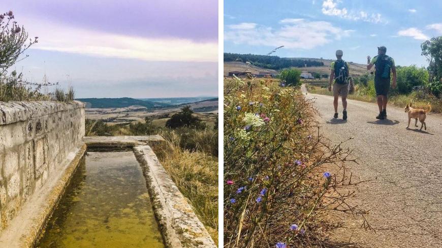 Camino Materano, vacaciones slow en el sur de Italia