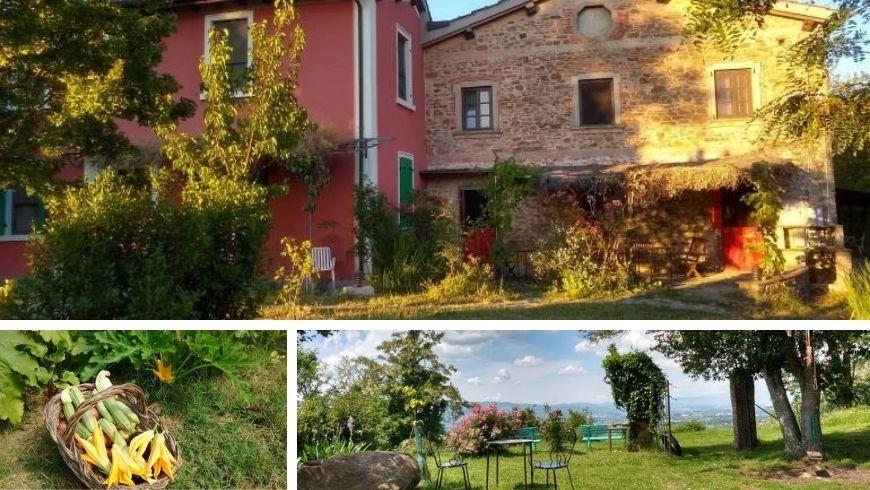 Tertulia Farm, para alojarte green durante tus vacaciones slow