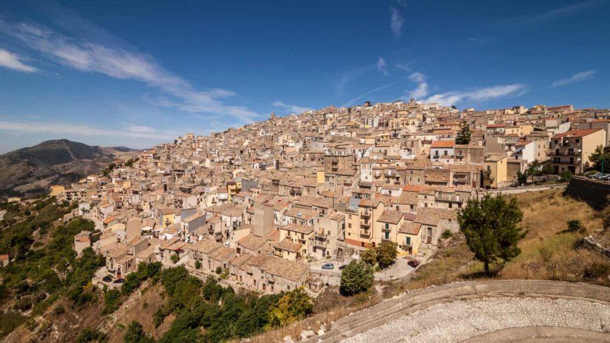 Vacaciones slow en Sicilia