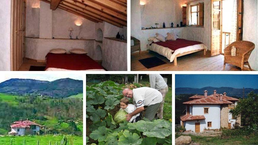 Asturias: l'Ayalga, Posada Ecológica