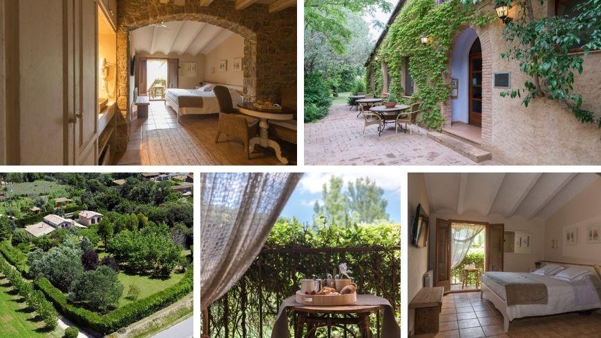 Cataluña: casa ruralel Moli de Siurana,  una de las Casas Rurales Perfectas para unas vacaciones verdes en España