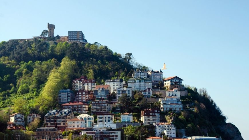 Monte Igeldo