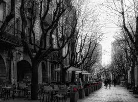 Girona- Rambla de la Llibertat