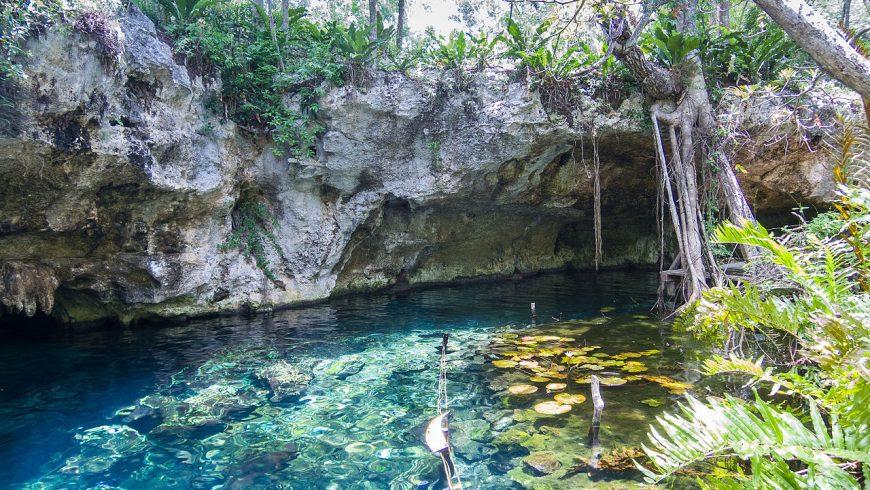Gram Cenote, Tulum