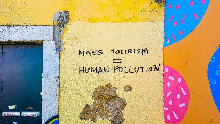 mass-tourism
