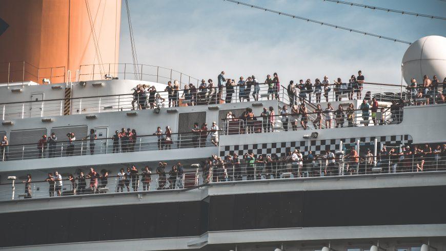 overtourism crucero