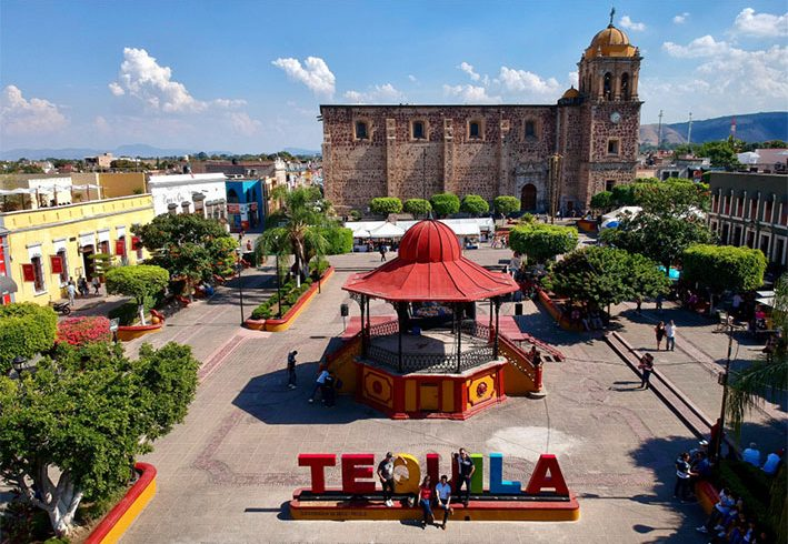 Ciudad de Tequila