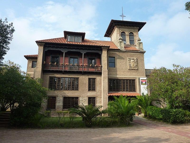 Noja-Palacio de Albaicín