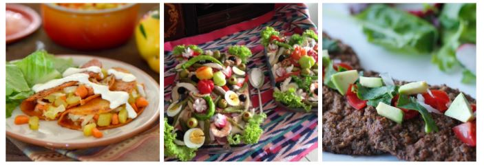 gastronomia San Miguel de Allende