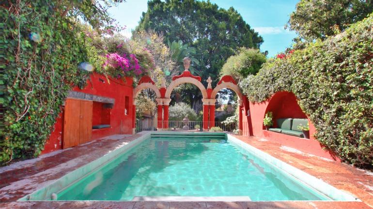 Posada Corazon, San Miguel de Allende