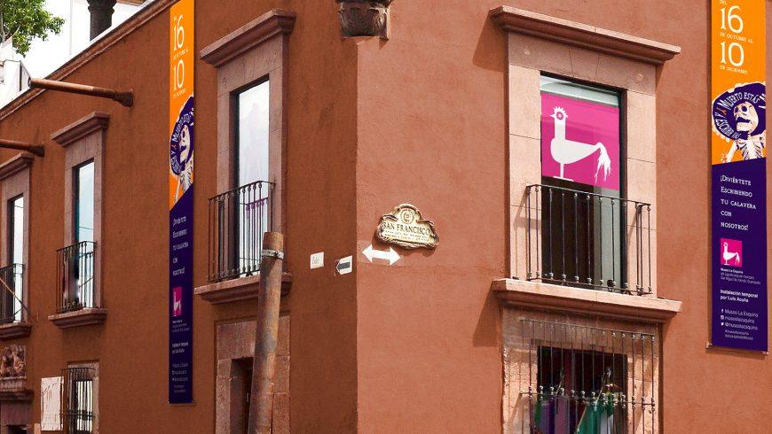 Museo La Esquina, San Miguel de Allende