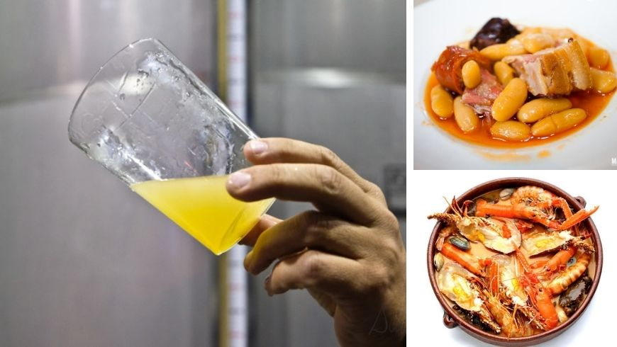 Gastronomía Gijón