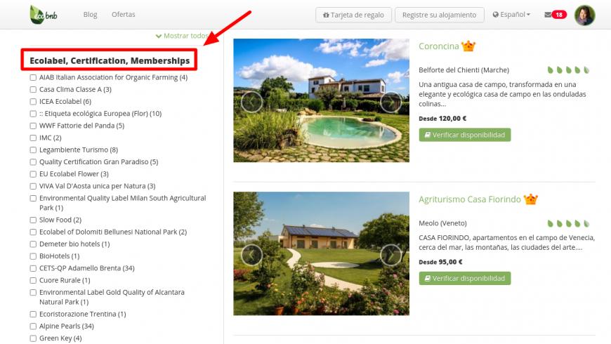 Cómo encontrar hoteles eco-sostenibles con certificaciones y etiquetas medioambientales