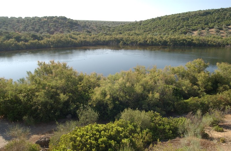 Reserva Natural Laguna Amarga