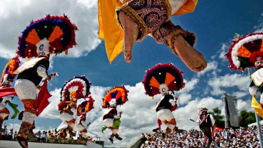 fiestas Oaxaca