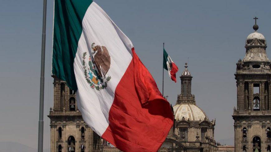 fiesta indipendencia Mexico