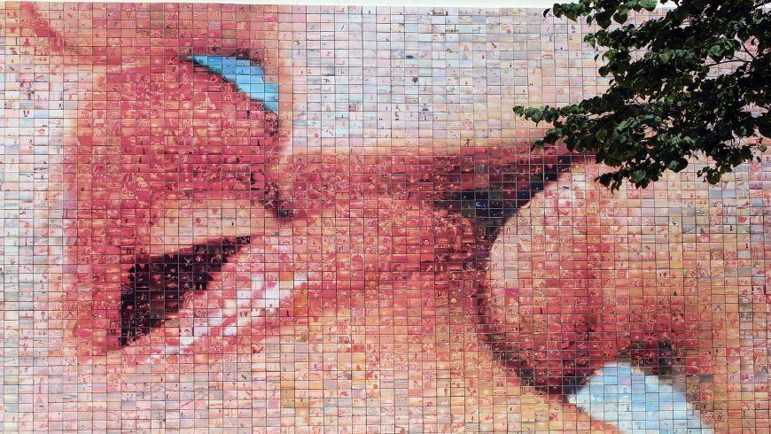 Murales Barcelona desconocida
